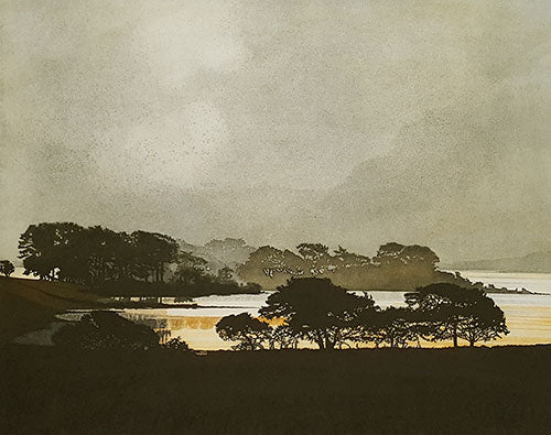 After-the-Storm-Phil-Greenwood-etching-Wychwood-Art