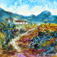 Anya Simmons-Heather Bothy-Limited Edition Print-Wychwood Art