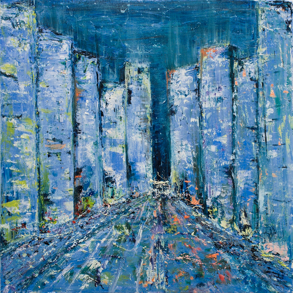 Janette - Blue Canvas City Streets (1024x1024)