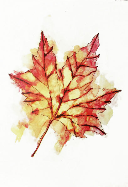 Leaf for shop3
