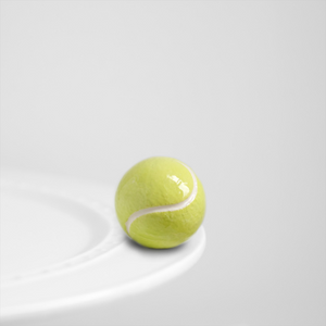 Nora Fleming Minis - Tennis Ball