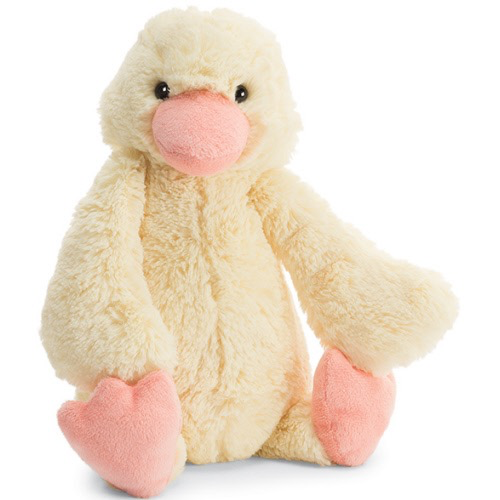 Bashful Duckling - Medium