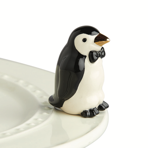 Nora Fleming Minis - Penguin