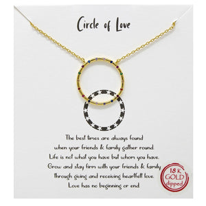 CIRCLE OF LOVE TELL YOUR STORY