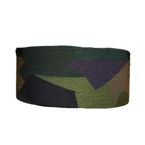 CAMO TUBE TURBAN BY HEADBANDS OF HOPE