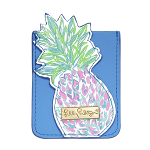 LILLY PULITZER TECH POCKET, SWIZZLE OUT
