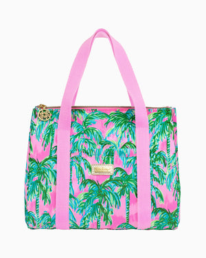 Lunch Cooler Tote by Lilly Pulitzer - Suite Views