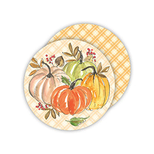 Coasters - Pumpkins