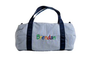 Personalized Children's Duffel