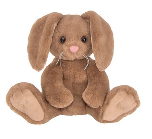Bubba the Brown Bunny