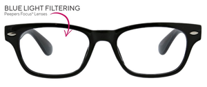Peepers Reading Glasses - Clark Focus