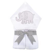 Gray Elephant Everykid Towel