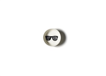 SUNGLASSES DIP BOWL