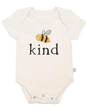 Bee Kind  Onsie