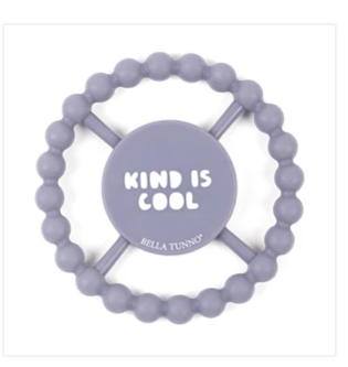Kind Is Cool Teether