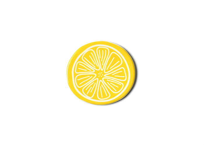Lemon Slice Mini Attachment