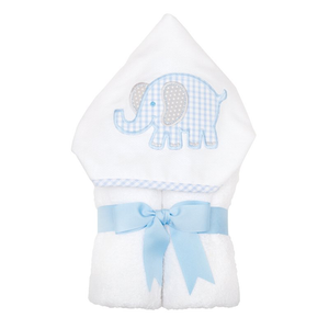 Blue Elephant Everykid Towel