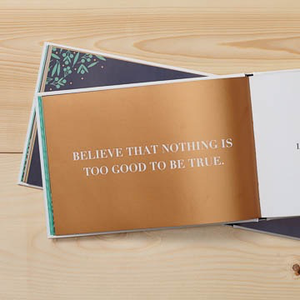 Believe Book