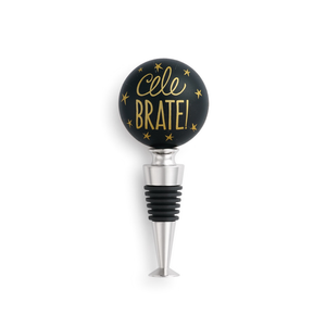CELEBRATE BOTTLE STOPPER