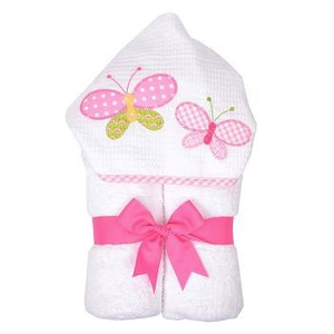 Butterfly Everykid Towel