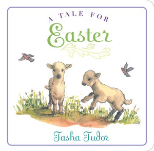 BOOK - TALE FOR EASTER