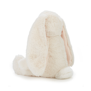 "LITTLE NIBBLE 12"" BUNNY - CREAM"