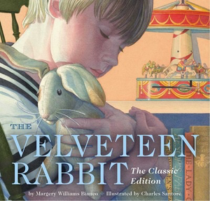 BOOK - VELVETEEN RABBIT