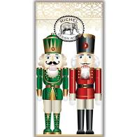 Nutcracker Pocket Tissues