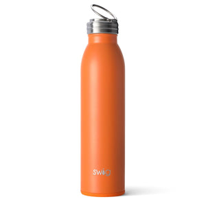 Swig 20oz Bottle - Matte Orange