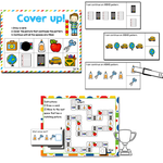 Pattern Pack | Kindergarten Math