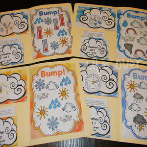 Weather Bump! Games