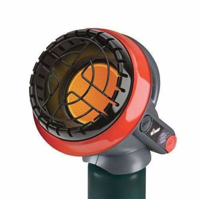 3800 Btu Indoor Outdoor Portable Propane Emergency Heater