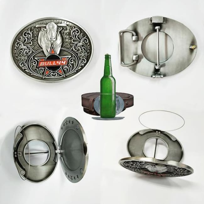 Beer Buckle - Beauty & Fashion