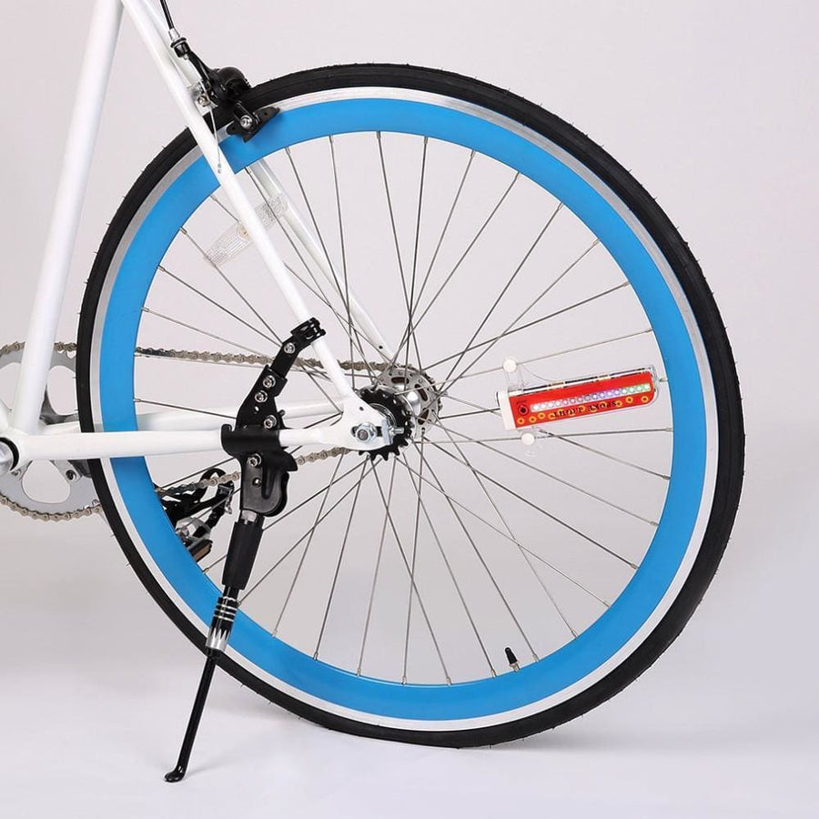 Bicycle Wheel Spoke Light - Bicycle