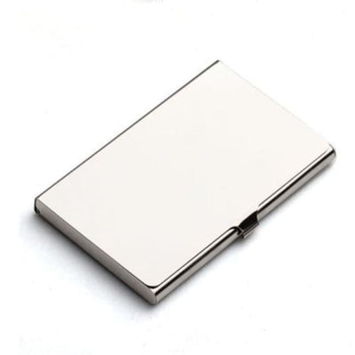 Business And Credit Cards Multipurpose Holder