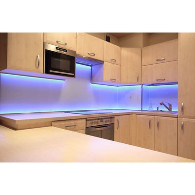 Color Changing Led Strip With Remote Control