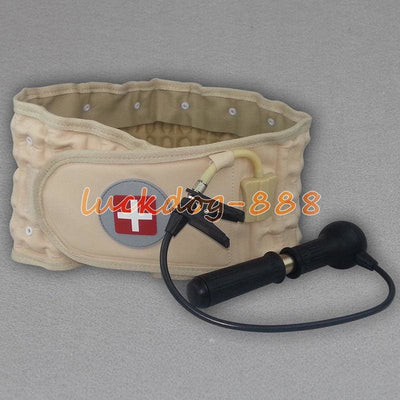 Dr Hos Decompression Belt Lumbar Support