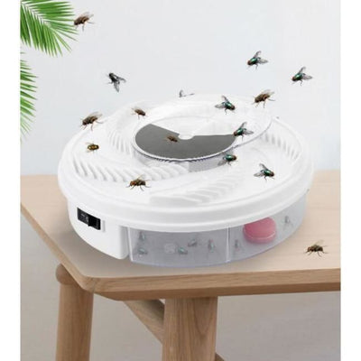 Electric Fly Trap - Repellents
