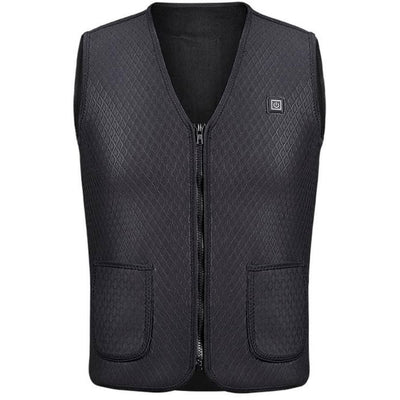 Heated Vest (Rechargeable) - M