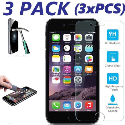 Iphone Screen Protector - Iphone 5 (3 Pack)