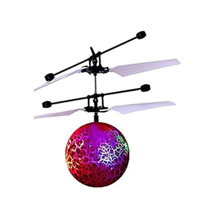 Magic Led Flying Ball Drone Helicopter Ball