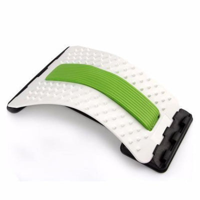 Stretcher Lumbar Support Device - Health