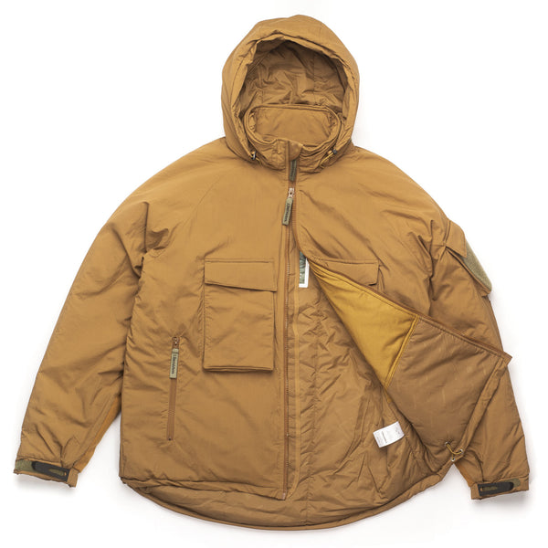 Expedition Jacket - Coyote