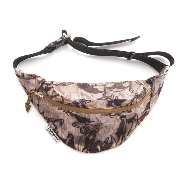 Gasius Waist Bag