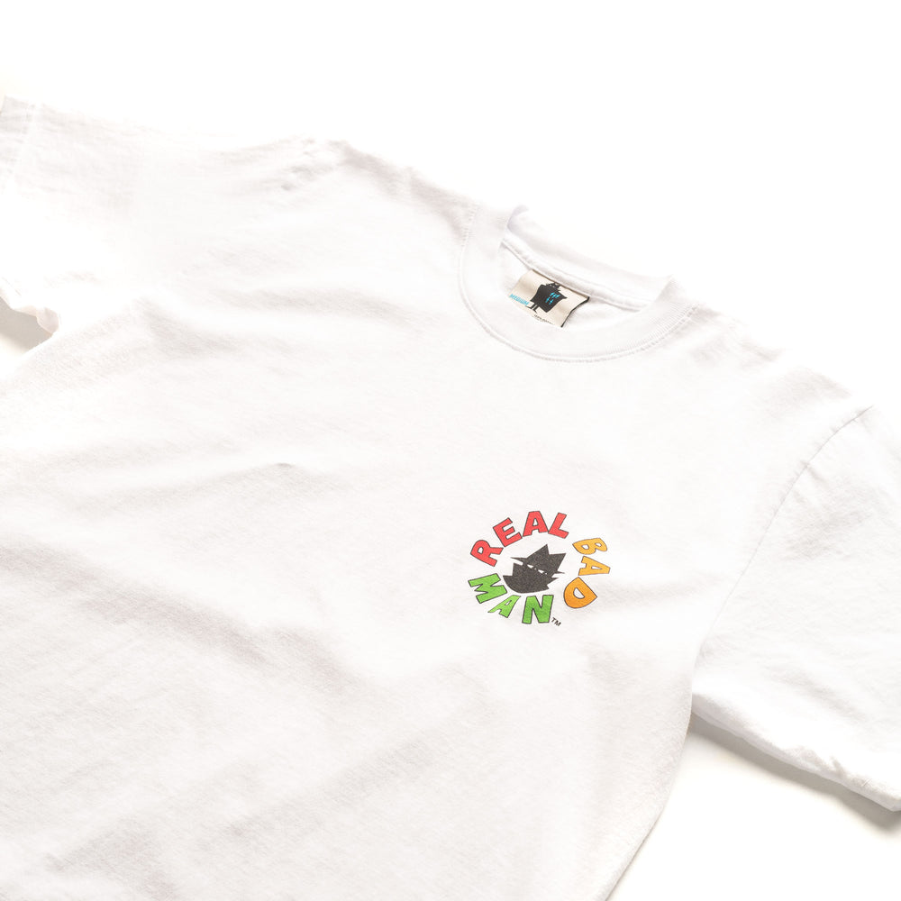 Logo Tee Volume 2 - White