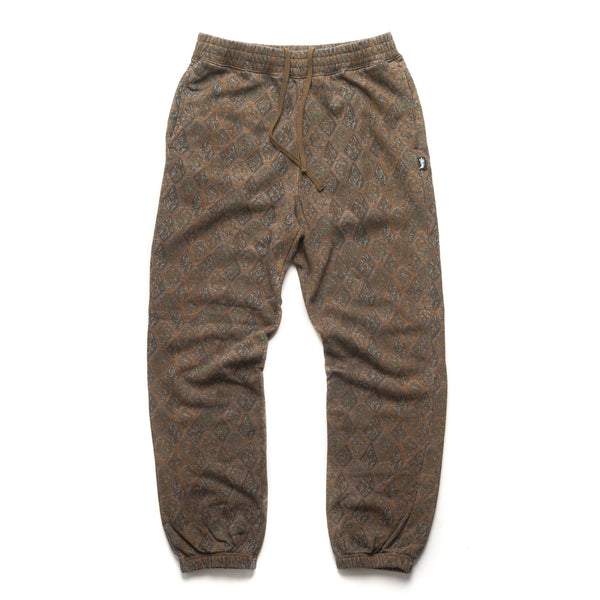 Marquis Sweatpant - Brown