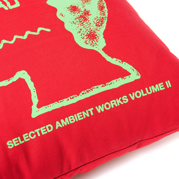 Ambient Pillow - Red