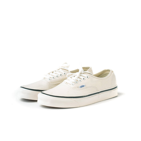 Authentic 44 Dx (Anaheim Factory) - Classic White