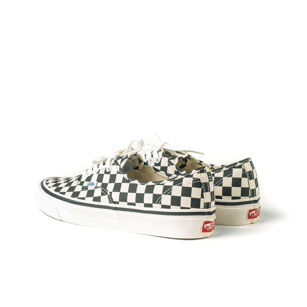 Authentic 44 Dx (Anaheim Factory) - Black Check