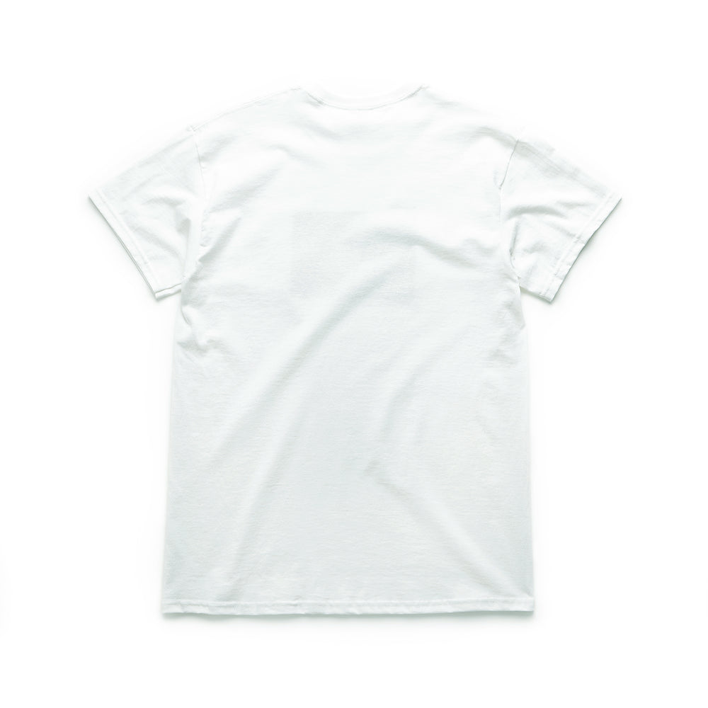 AS Graphics Interchange T-Shirt - White